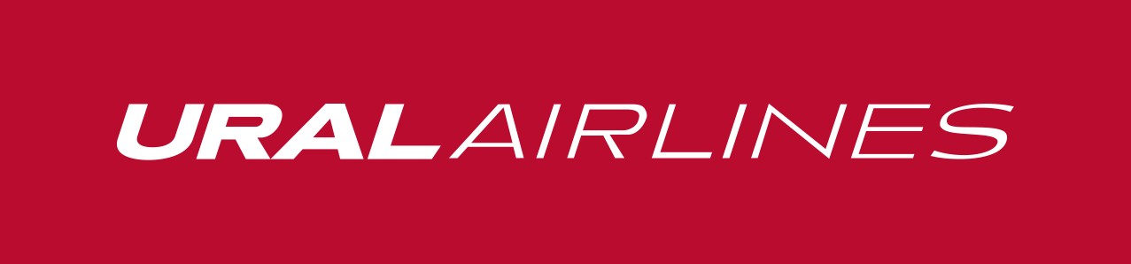 UralAirlines logo red